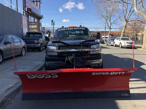 2005 CHEVY SILVERADO 2500 SERIES CREW CAB 4x4, fully restored , $19500 for Sale in Brooklyn, NY