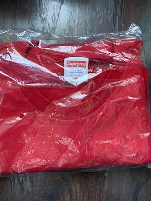 "Supreme Box Logo Bandana XL "" No trades "" for Sale in Forest Hill, TX"