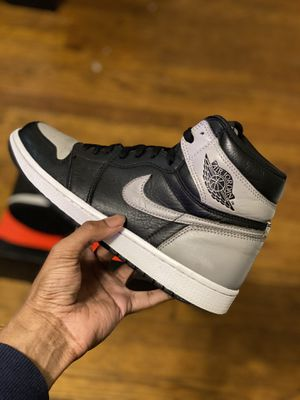 Jordan 1 Shadows Size 9 OG ALL for Sale in Cleveland, OH