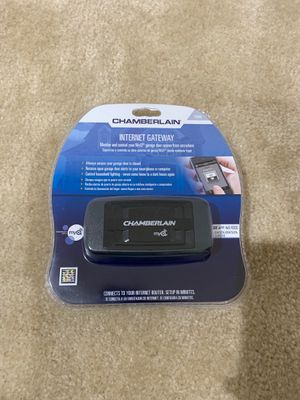 Chamberlain myQ Internet Gateway CIGBU for Sale in Ashburn, VA
