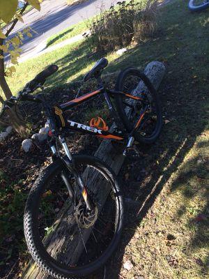 trek mountain bike for Sale in Berlin, NJ