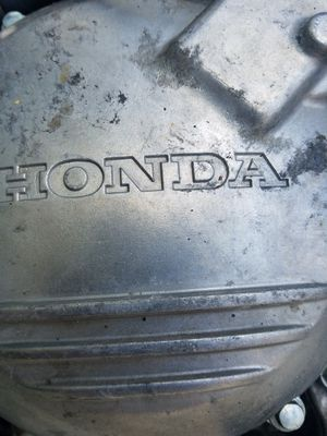 Honda VFR800FI Motorcycle Engine for Sale in Poulsbo, WA