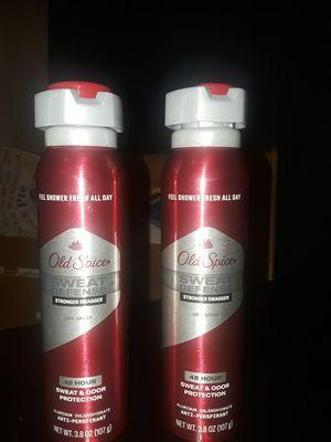 Old spice deodorant for Sale in Chicago, IL
