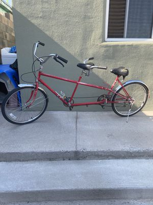 Tandem bicycle for Sale in Albuquerque, NM