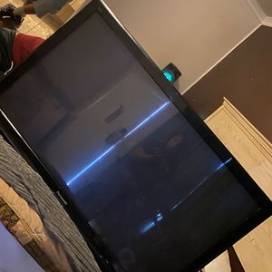 Panasonic Plasma HDTV Model # TC-P50U1 for Sale in Anaheim, CA