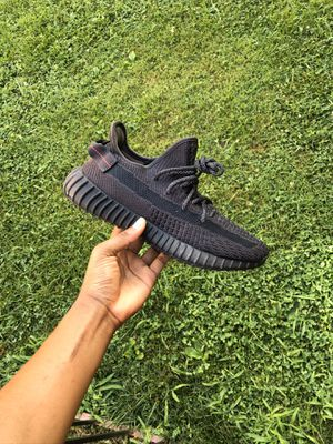 Yeezy Boost 350 Black Size 7 for Sale in Washington, DC