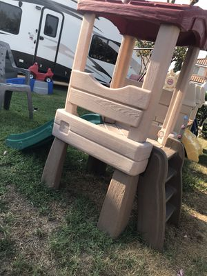 Playhouse slide for Sale in Montclair, CA
