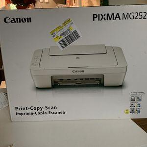 Printer Canon for Sale in San Antonio, TX