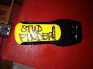 Stanley stud finder for Sale in Melbourne, FL