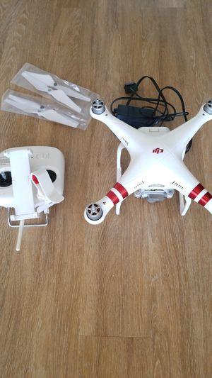 DJI Phantom 3 Standard camera drone for Sale in Tacoma, WA