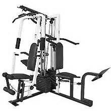 2003 Home gym need gone ASAP for Sale in Dallas, TX