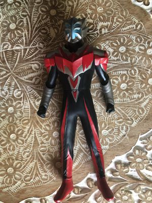 Bandai Superhero soft vinyl toy action figure from Japan $30 for Sale in Los Angeles, CA