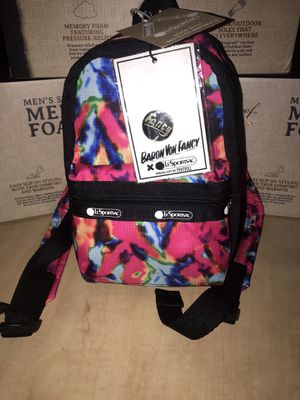 LeSportsac Mini Bag for Sale in Silver Spring, MD