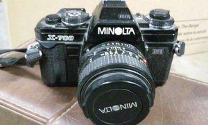 Minolta 35mm Camera Equipment for Sale in Brecksville, OH