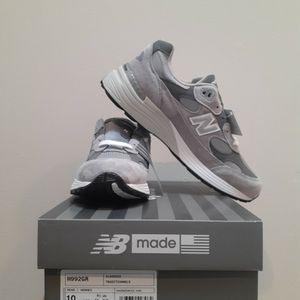New Balance 992 Grey Size 10 for Sale in Arlington, VA