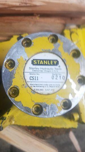 Stanley CS11 underwater chainsaw for Sale in Everett, WA