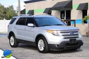 2012 Ford Explorer for Sale in Fort Myers, FL