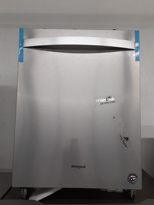 Stainless steel dishwasher for Sale in Orange, CA