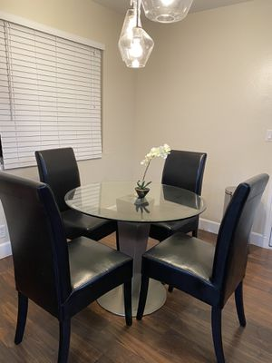 """Dining Table for sale 38"""" for Sale in Santa Clara, CA"""