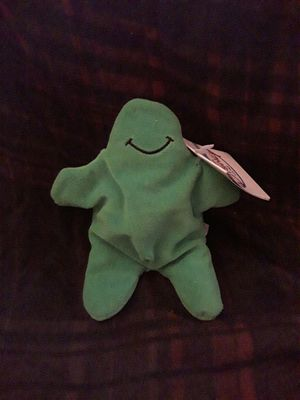 """Disney Flubber beanie baby bean bag plush 6"""" for Sale in Chino, CA"""