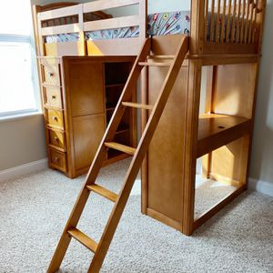 Loft Bed for Sale in Weymouth, MA