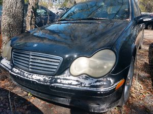 Mercedes C240 for Sale in Seffner, FL