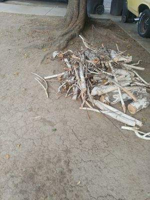 Birch firewood for Sale in Stockton, CA
