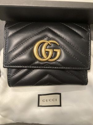 New Gucci wallet for Sale in Issaquah, WA