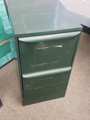 Filing cabinet for Sale in Chesapeake, VA