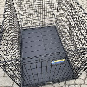 Large Dog Cage for Sale in Hanover, MD