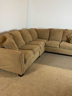 Sectional Couch Sofa *Free Delivery* for Sale in Cherry Hill,  NJ