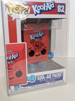 Kool-Aid Packet Funko Pop for Sale in Hacienda Heights,  CA