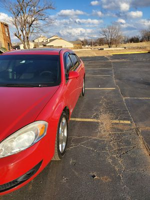 Chevy impala ss for Sale in Oklahoma City, OK