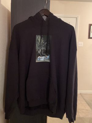 Travis Scott Jackboys Hoodie (Large) for Sale in Houston, TX