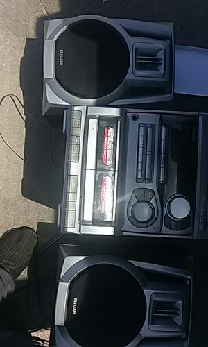 Radio for Sale in Abilene, TX