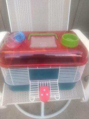 Cage - Gerbil, Hamster, Mouse for Sale in Denver, CO