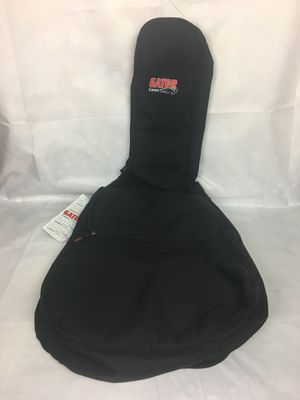 Gator Soft Shell Gig Bag Dreadnought Guitars NWT for Sale in Chicago, IL