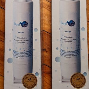 PureH2O PH21200 Refrigerator Water Filter for Whirlpool 4396508 4396510 EDR5RXD1 for Sale in Baton Rouge, LA