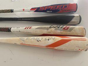 Baseball bats for Sale in Fort Lauderdale, FL