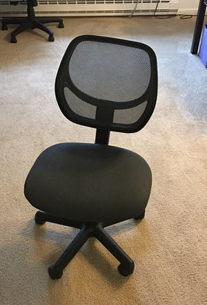 Office chair for Sale in Framingham, MA
