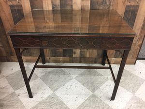 Antique Desk/Table for Sale in Vancouver, WA