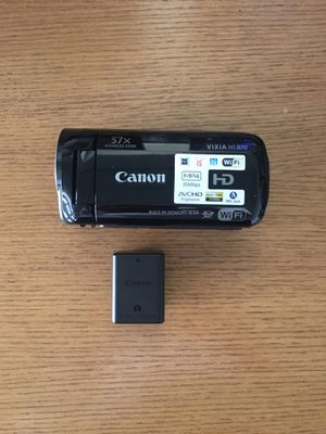 Canon Vixia HF R70 for Sale in Butler, IN