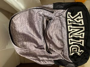 VS Pink backpack for Sale in Norco, CA