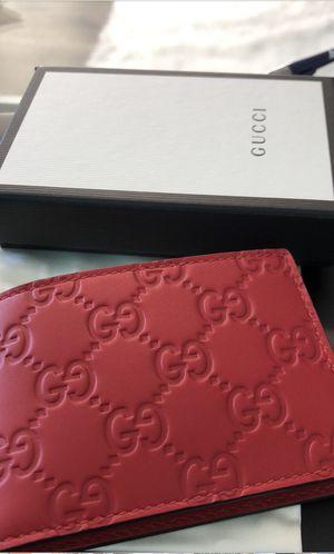 New Gucci wallet for Sale in Apollo Beach, FL