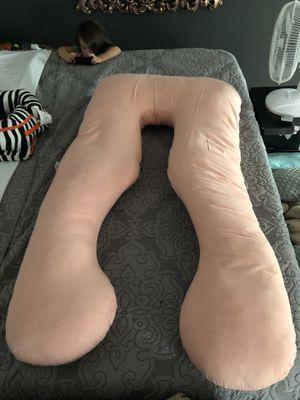 Pregnancy Pillow for Sale in Yorktown, VA