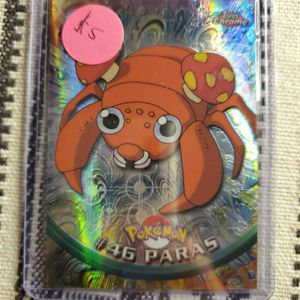 Pokemon Topps Chrome Cards for Sale in New Port Richey, FL