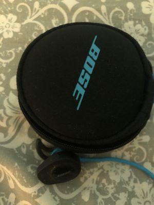 Bose wireless headphones for Sale in Miami, FL