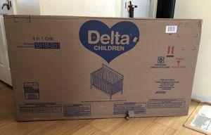 Brandnew baby crib for Sale in Frederick, MD