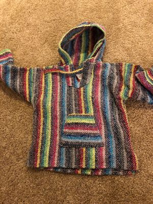Toddler Mexican hoodie for Sale in Eastvale, CA
