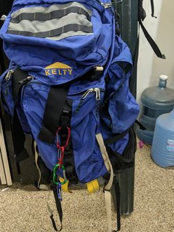 Backpacking Package Kelty for Sale in San Diego,  CA